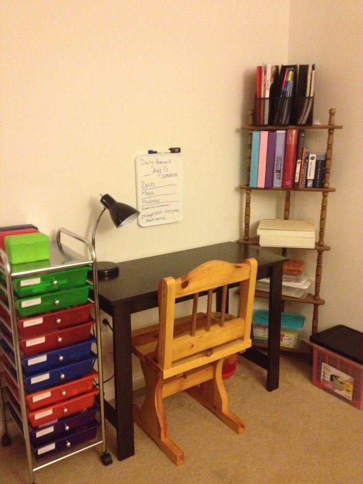Kids Study Area Looking For Ideas Kids 39 Room Play