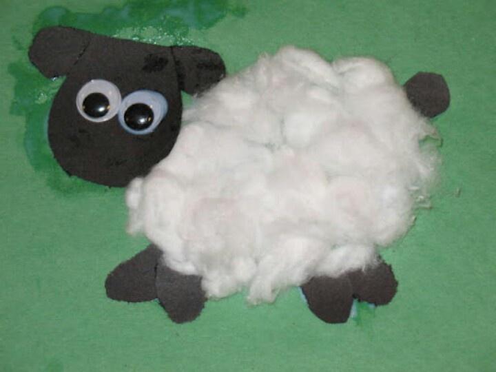 Search results for cotton ball sheep craft calendar 2015 - Cotton ballspractical ideas ...