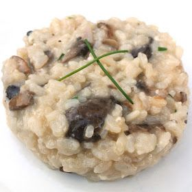 More like this: risotto , mushrooms and truffles .