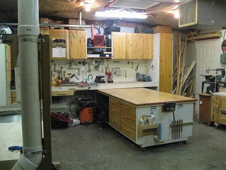 Workshop ideas google search workshop garage man for Garage finder