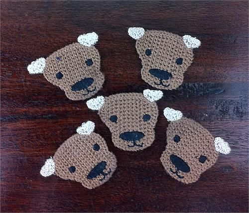 Crochet Patterns Etc : Pin by Anita Berns on Knitting and Crochet - patterns etc Pinterest