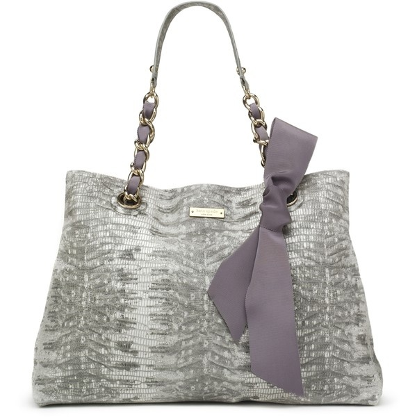 This Kate Spade purse makes me DrOoL!!!! It will forever be on my WISH