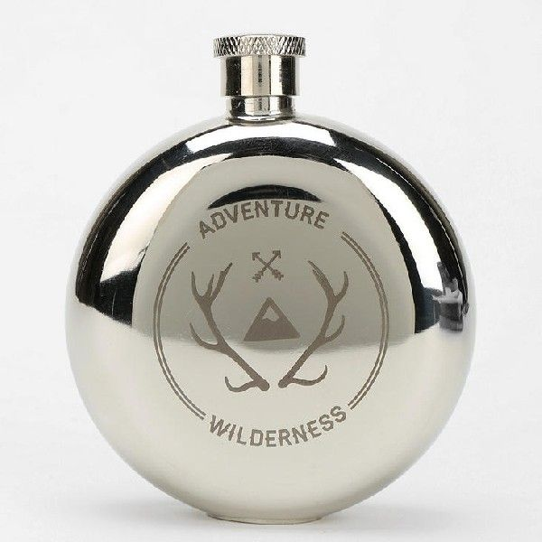 Adventure Flask - Urban Outfitters