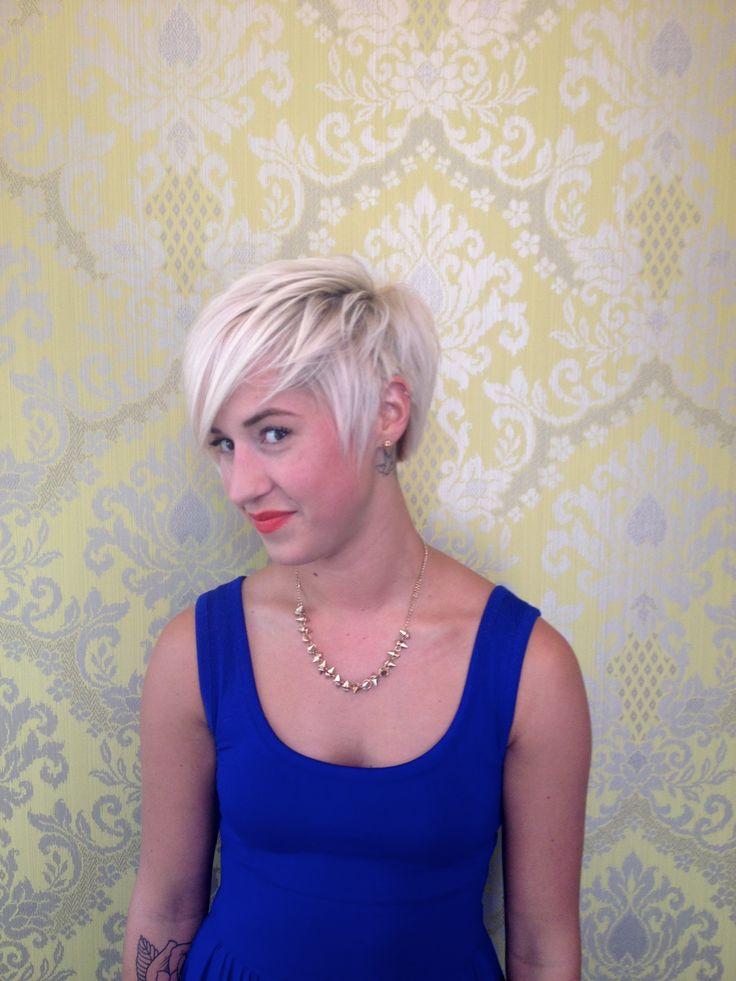 Razor Cut Pixie Hairstyles - Bing images