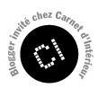 Interview on Carnet d'Intérieur