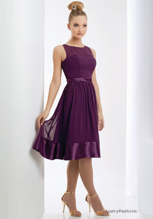 #http://www.lustyfashion.com/wp-content/uploads/2012/06/short-purple-bridesmaid-dress.jpg purple dresses #2dayslook #new style #purplestyle www.2dayslook.com