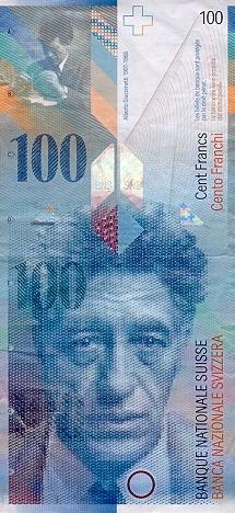 100 fr: