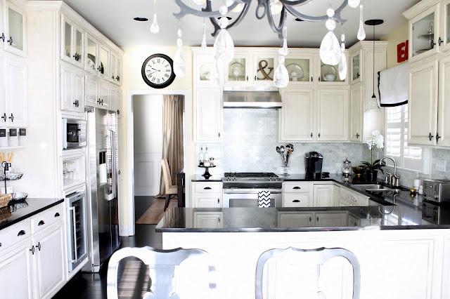 Amazing Kitchen Reno