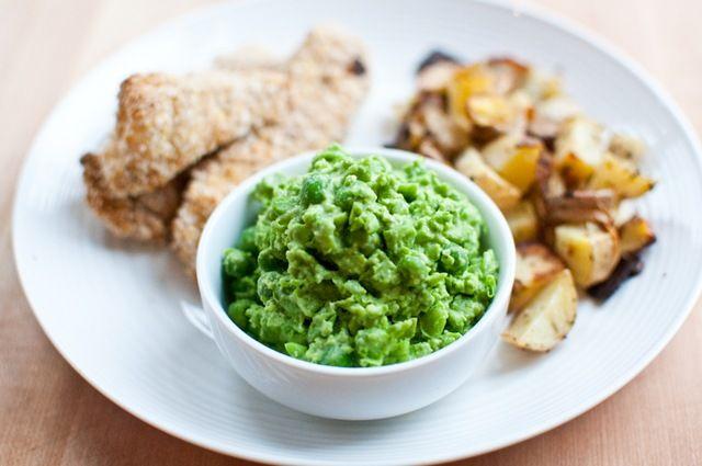 Mushy peas! | Recipes - Veggie | Pinterest