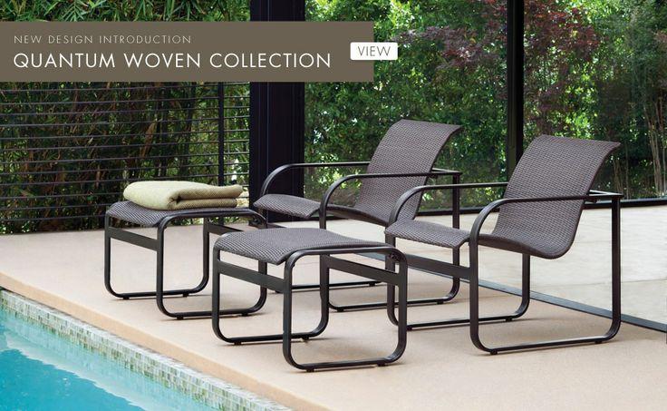 outdoor furniture brown jordan on patio furniture sets in miami