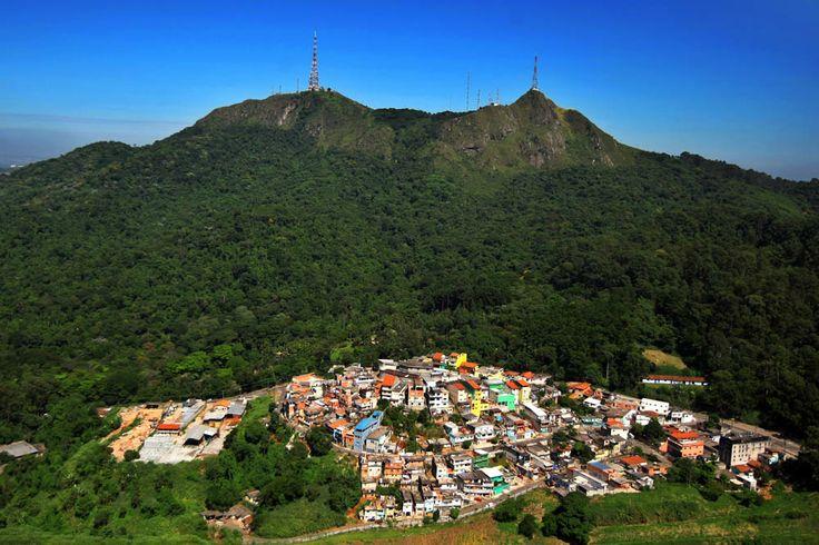 Pico do Jaraguá, São Paulo - Brasil | IMAGES FROM BRAZIL | Pinterest Brasil