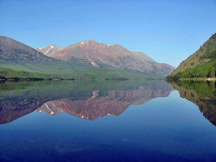 バイカル湖の画像 p1_8
