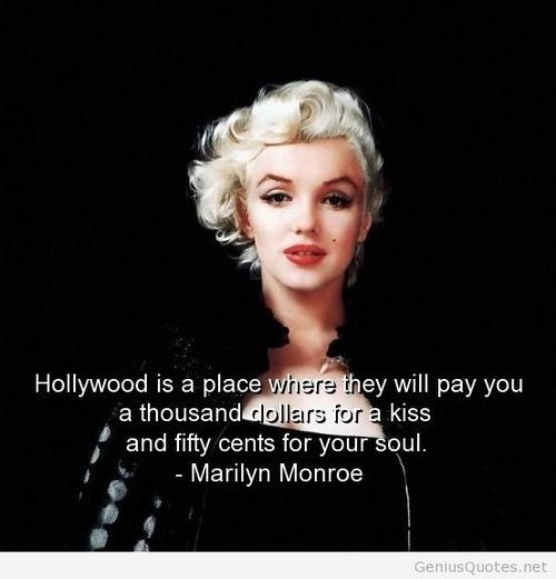 Tattoo Quotes Celebrities: Quotes By Actresses And Celebrities. QuotesGram
