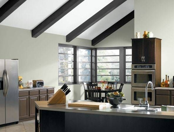 Pinterest discover and save creative ideas for Neutral kitchen colour schemes