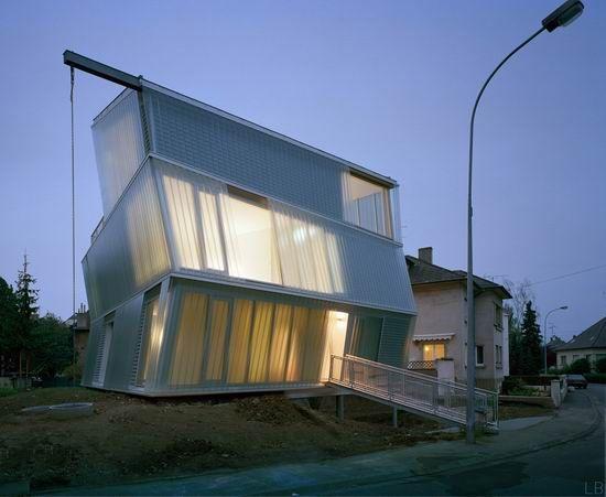 Pin by jean claude delettrez on structures estructuras pinterest for Architecte thionville