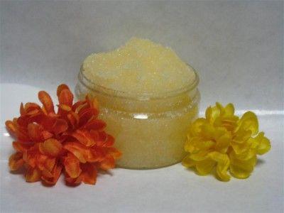 Mango Sugar Scrub #Skincare #Summer   Beauty Tips   Pinterest