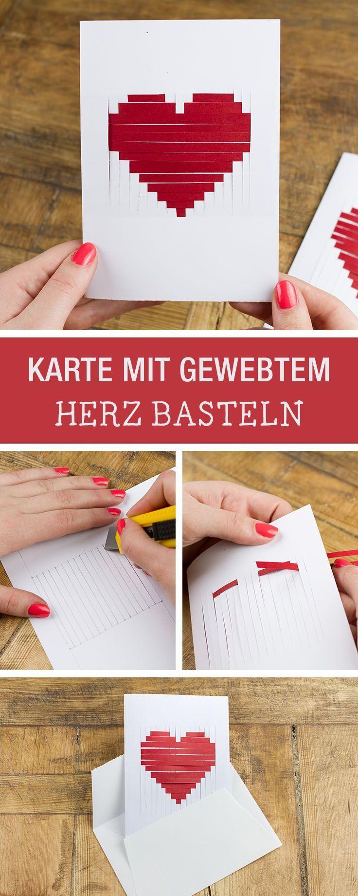 123 besten Valentinstag Bilder auf Pinterest | Diy geschenke ...