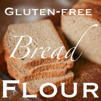 No. 7 Artisan Bread Flour 17 oz. Bag at Gluten-free Gourmand ...