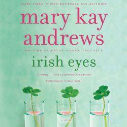 ... Mary Kay Andrews right here: http://amblingbooks.com/books/view/irish