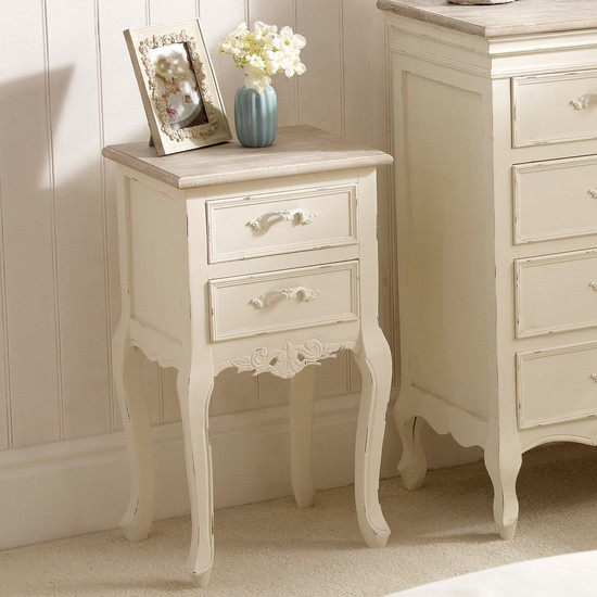 Camille Bedroom Collection Dunelm Mill Shabby Chic French Count