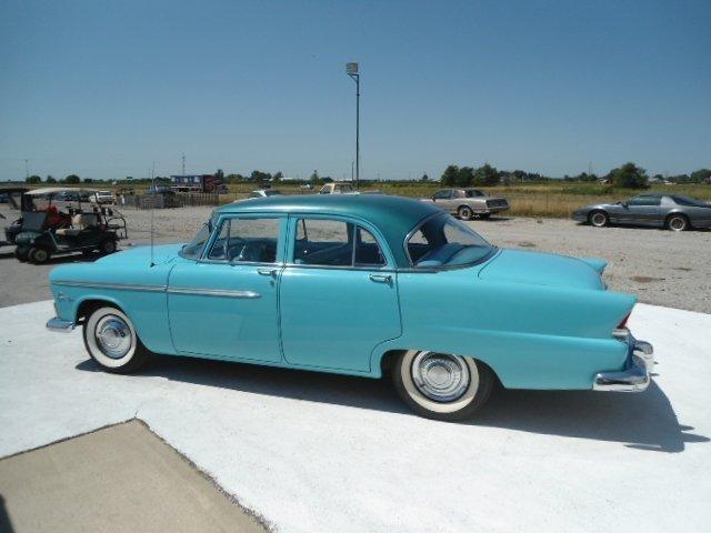 1955 plymouth savoy four door sedan plymouth 1955 for 1956 plymouth savoy 4 door