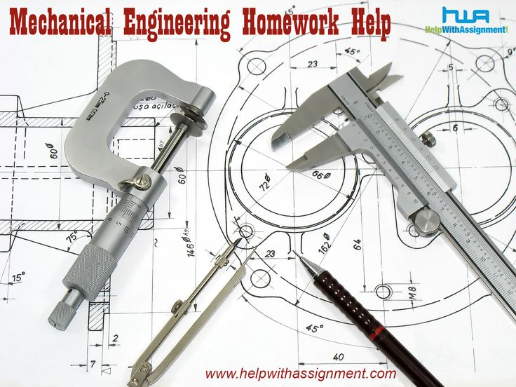 Writing Assignment Help in Mechanical Engineering