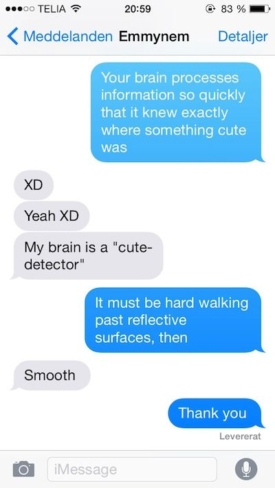 dating text message ideas