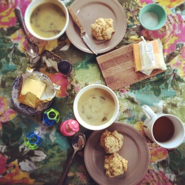 olive oil biscuits | Compassionate Complements: Salads, Sides, Sauces ...