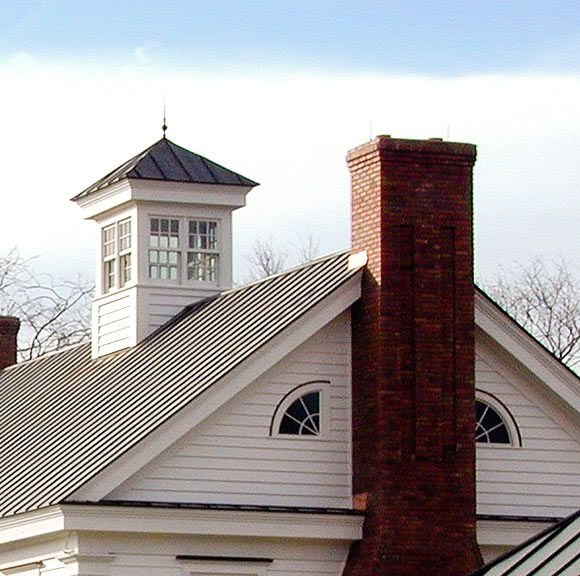 Cupola And Chimney Dream Home Pinterest