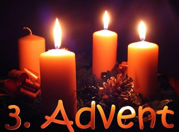 Christmas 3rd week of advent advent pinterest for Pinterest advent