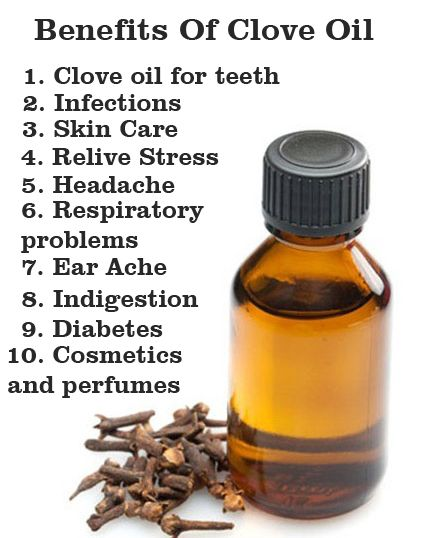22 Amazing Benefits Of Clove Oil (Laung ka Tel)