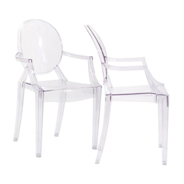 acrylic clear chairs home inspiration pinterest