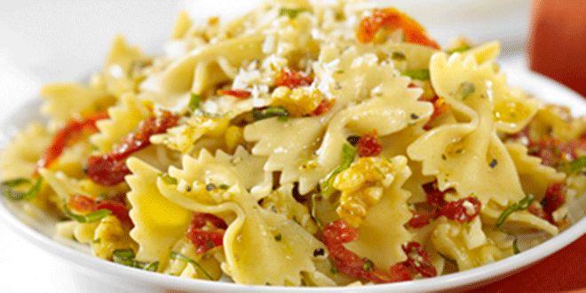 Chef Irvine Pasta Salad | Recipes to Try | Pinterest