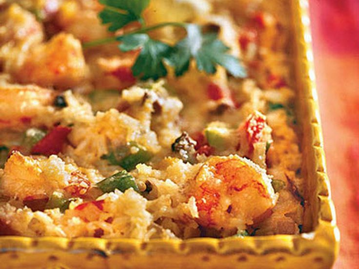King Ranch Casserole | Recipes | Pinterest