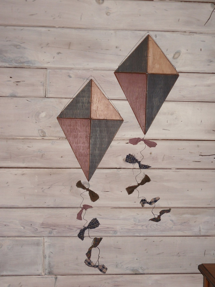 Wall decor kites homes decoration tips for Decoration kite