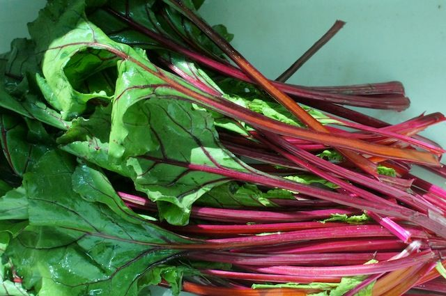 Beet Greens | Veggies | Pinterest