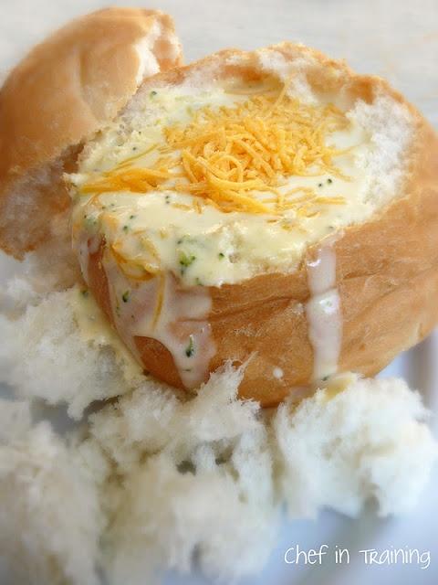 Broccoli Cheddar Soup* | Favorite Recipes | Pinterest