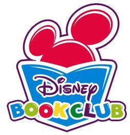 Disney book club | Disney Clipart Library | Pinterest
