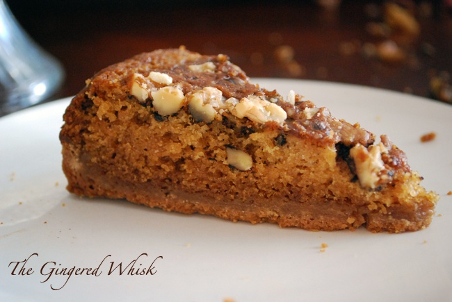 Armenian Nutmeg Cake! | ☕ Cuisine: Caucasus & Central Asian ...