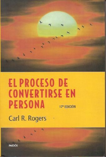 carl rogers pdf el camino del ser