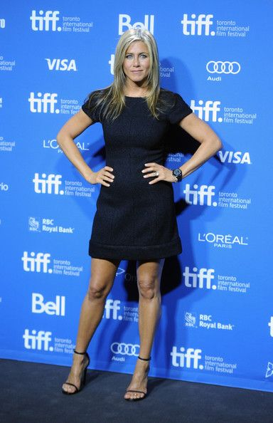 Jennifer Aniston - Life Of Crime Press Conference - 2013 Toronto