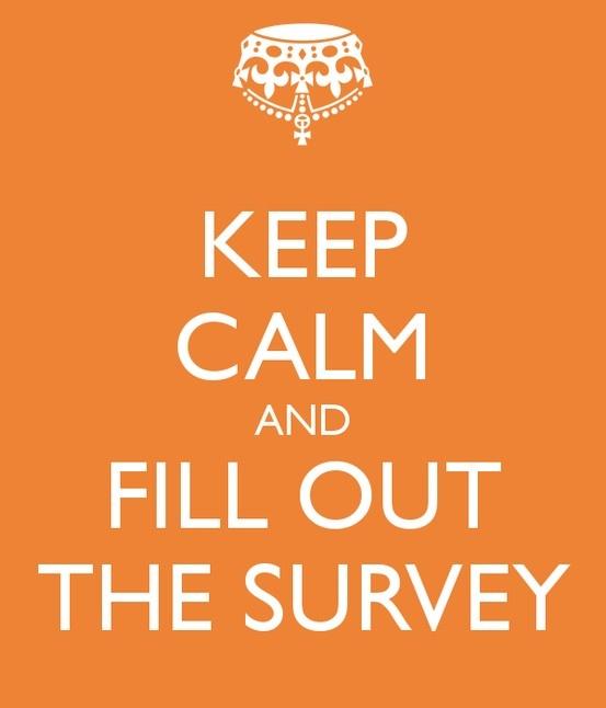 Make Money Filling out Surveys