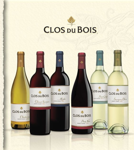 Pin by erika wiggins the active explorer on products i for Clos du bois