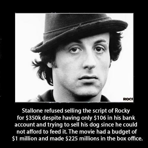 quotes from rocky v quotesgram