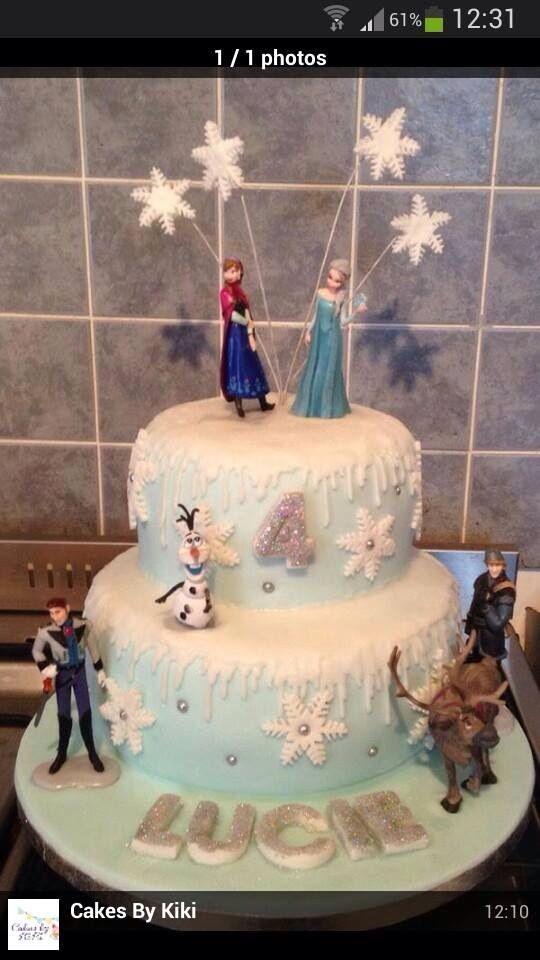 Decorating Ideas > Elsa Frozen Birthday Cake Columbus Ohio  Party  ~ 090551_Birthday Party Ideas Columbus Ohio