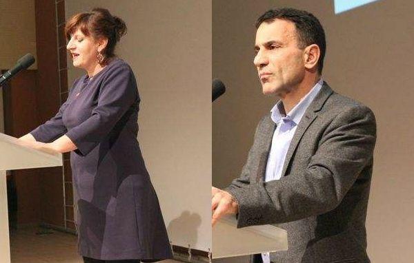 Ιστορική ευκαιρία για τη Νάουσα οι δύο βουλευτές