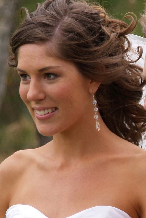 Bridal Hairstyles You Can Do Yourself-5