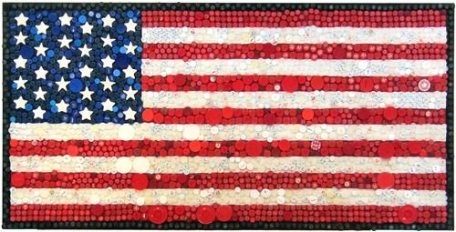 flag day art projects
