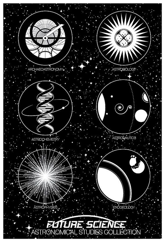 art biology and astronomy - photo #5