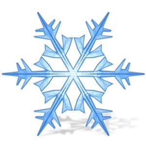 Snow clip art | Csilla's Ink | Pinterest